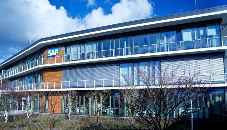 SAP stawia na innowacyjność
