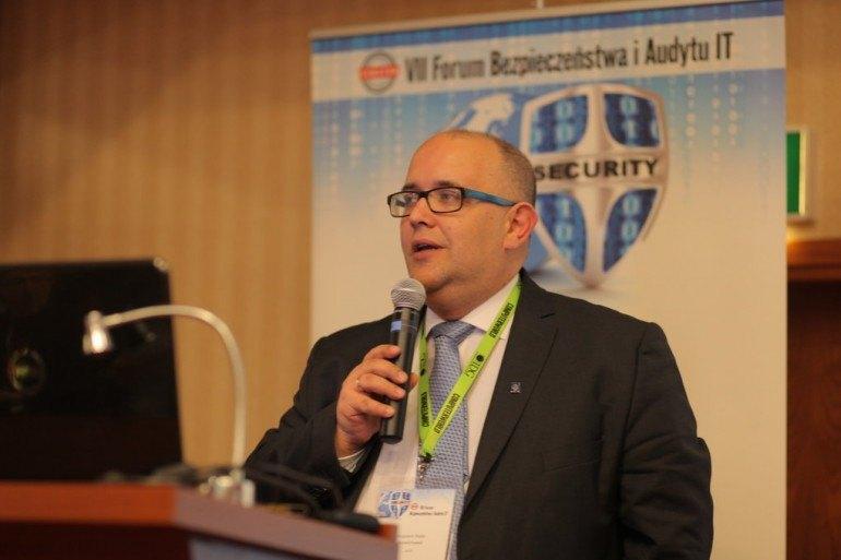 VII Forum Bezpieczeństwa i Audytu IT: GIODO o analizie predykcyjnej i profilowaniu