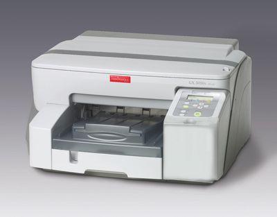 Nashuatec GX5050N