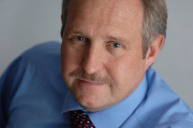 Alastair  Sorbie