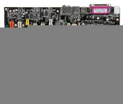 Płyta główna MSI P965 Platinum