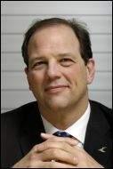 Jack Reinelt dyrektor zarządzający Tele Atlas Europe EMEA