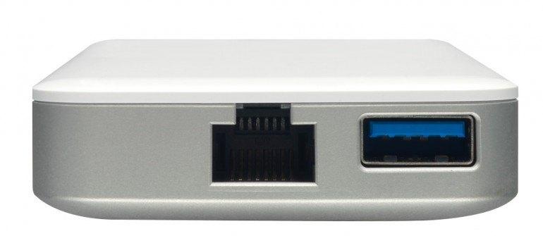 QGenie – uniwersalny, mobilny serwer NAS firmy QNAP