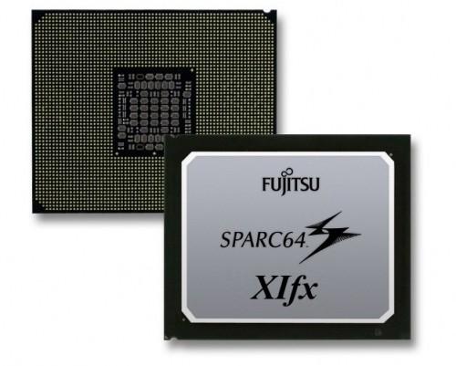 SPARC64 XIfx – nowy procesor Fujitsu dedykowany dla komputerów HPC
