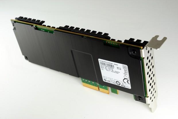 Samsung zapowiada swój najpojemniejszy dysk SSD