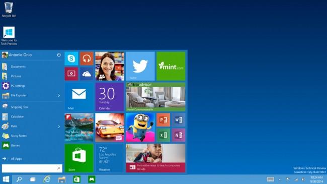 Windows 10: 7 ważnych funkcji dla biznesu