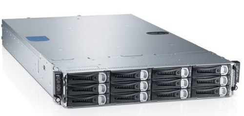 Dell PowerEdge C6220ii - serwer wchodzący w skład lokalnej części systemu CPS