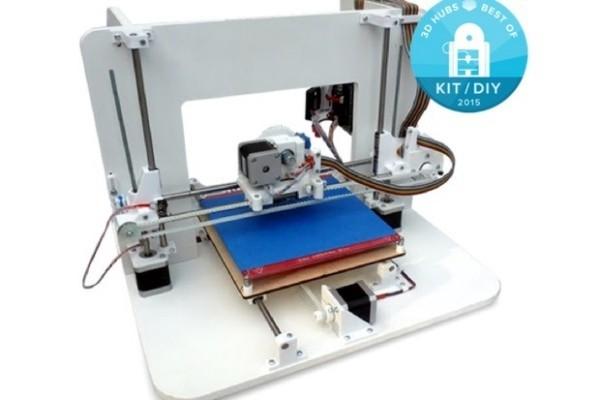 Przewodnik po drukarkach 3D