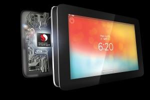 W pierwszej połowie 2015 roku na rynku pojawia się tablety z procesorami Snapdraon 810.
