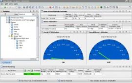 IBM Tivoli Monitoring - parametry pracy monitorowanego hosta