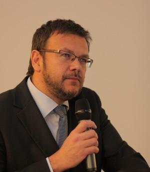 Wiceminister Roman Dmowski, Ministerstwo Administracji i Cyfryzacji.