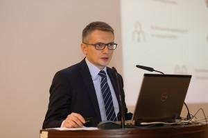 Wiceminister Tomasz Szubiela, Ministerstwo Spraw Wewnętrznych.