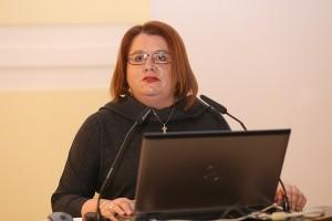 Claudia Torres-Bartyzel, Szef Służby Cywilnej.