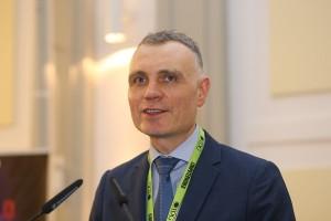 Paweł Oracz, Dyrektor Departamentu Strategii Systemu Informacyjnego w Ministerstwie Finansów.