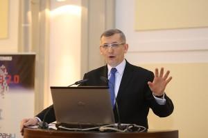 Krzysztof Kwiatkowski, Prezes Najwyższej Izby Kontroli.