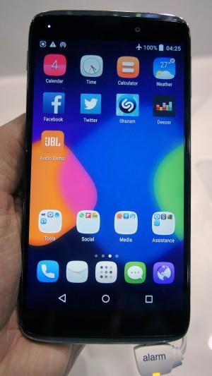 Alcatel One Touch Idol 3.