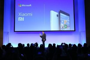 Na wspólnej konferencji Microsoft i Xiaomi poinformowały o nawiązaniu współpracy w zakresie testowania Windows 10.