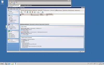 StorageCraft ShadowProtect - Menadżer zadań backupu