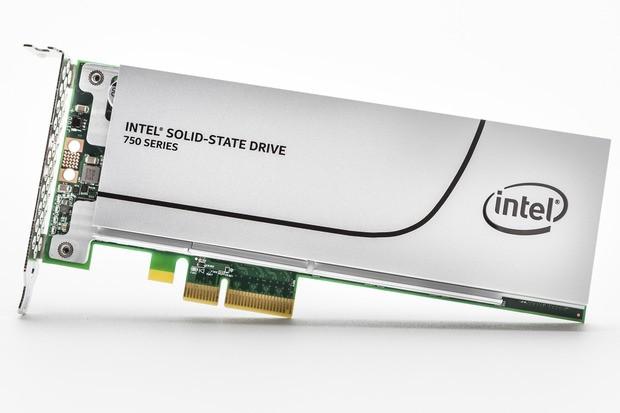 Pierwszy intelowski dysk SSD klasy konsumenckiej wspierający technologie PCIe i NVMe