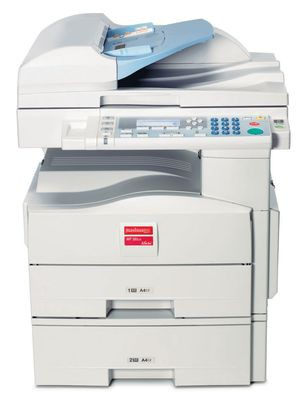 Nashuatec MP161LN