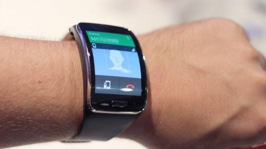 Samsung przymierza się do produkcji biznesowych urządzeń wearable