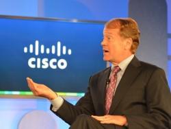 John Chambers obejmuje stanowisko Executive Chairman w radzie nadzorczej Cisco.