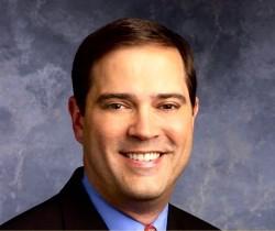 26 lipca stanowisko CEO w firmie Cisco Systems obejmuje Chuck Robbins.