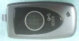 3Com 3108 Wireless Phone