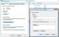 Firmowe pliki - sposób na tani serwer NAS w firmie