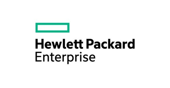 HP Enterprise ma już logo