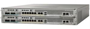 Cisco ASA z usługami FirePOWER