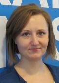 Justyna Cichorz