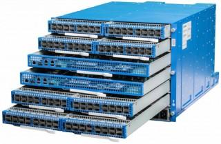Przełącznik w centrum danych