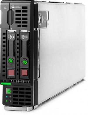 HP ProLiant BL460c Gen9.