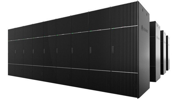 OceanStor 18000 V3 – nowa pamięć masowa klasy high end firmy Huawei