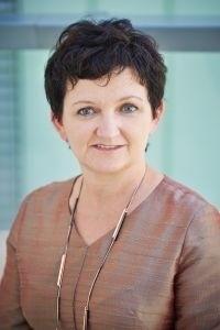 Iwona Wendel, wiceminister w Ministerstwie Infrastruktury i Rozwoju.