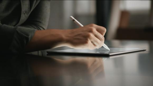 iPad Pro, czyli Apple szuka dla siebie miejsca w biznesie