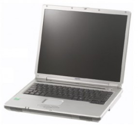 Neoware m100 Thin Client Notebook
