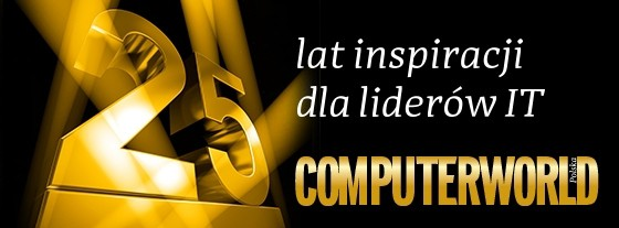 Specjalna strefa: 25 lat Computerworld