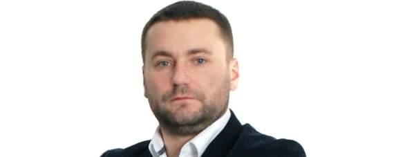Michał Baranowski, Business Development Director w firmie Trackimo.