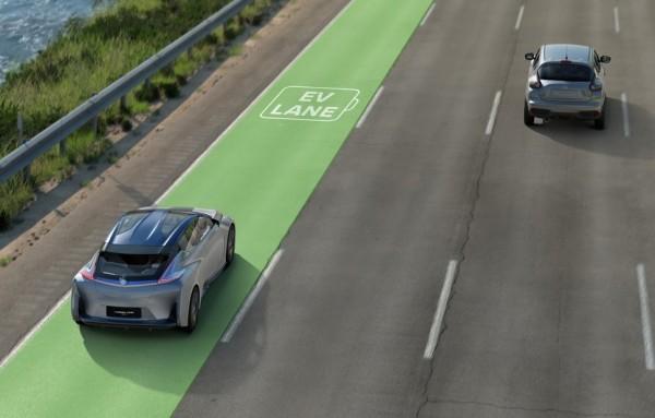 Nissan IDS to samochód z elektrycznym napędem wyposażony w autopilota.