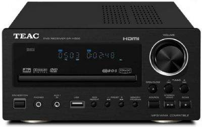 Amplituner z DVD - Teac DR-H300