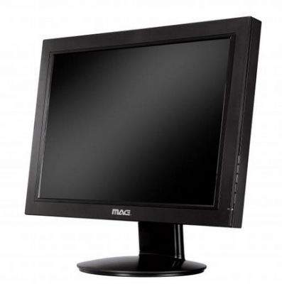 Panoramiczne 19-calowe LCD MAG T906w