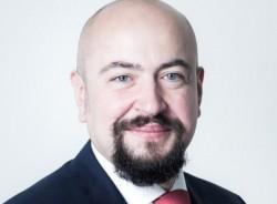 Piotr Kania, dyrektor zarządzający GFT Polska.