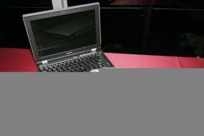 Polscy internauci także będą mieli szansę kupna na aukcji notebooka Lenovo 3000 z autografem Ronaldinho