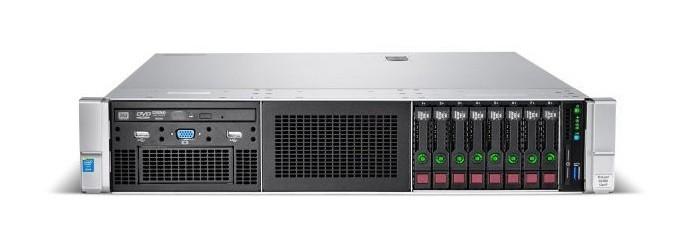 HPE wprowadza serwery ProLiant z najnowszymi procesorami Xeon.
