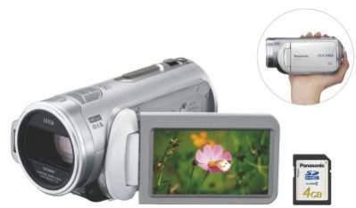 Panasonic HDC-SD1
