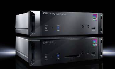 Rysunek 16. System monitorowania CMC III