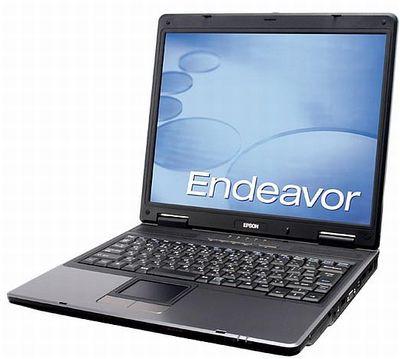 Epson Endeavor NJ1000