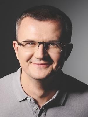 Norbert Biedrzycki, CEO Atos Polska,  VP System Integration CEE